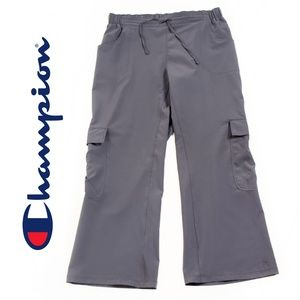 Champion Loose Fit Athletic Capris
